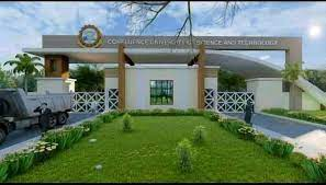 HISTORY IS MADE AS CUTECH OSARA COMMENCES LECTURES